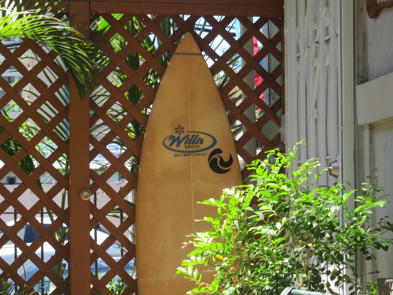 Deck, Front Door