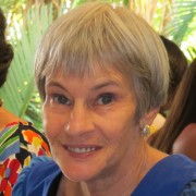 Carol White Secretary