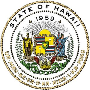 Hawaii Statehood Day