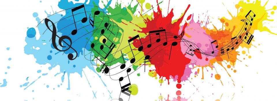 music-colour-splash