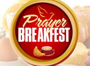Hawaii Prayer Breakfast @ Hawaiian Hilton, Coral Ballroom