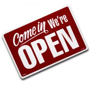 OFFICE OPEN @ Access in Courtyard