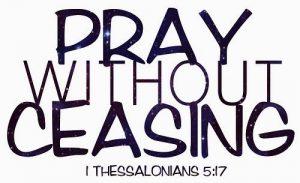 24 HOURS OF PRAYER @ Sanctuary